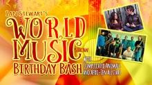 World Music Show