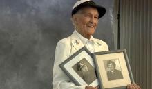 War Veterans Portrait Project