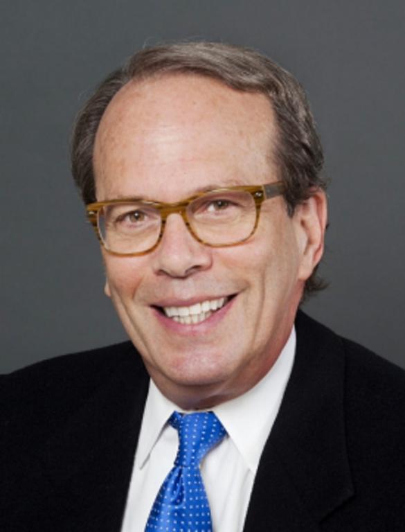 Dr. Paul Gerber, VCU Professor of Dyslexia Studies.