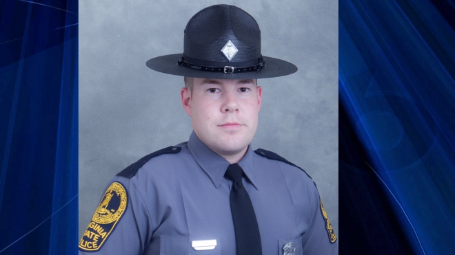 Trooper Andrew D. Fox