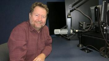 Dr. Bob Anderson