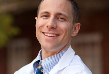 Dr. Mark DeBoer
