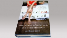 Art of Not Having it All book