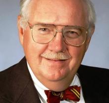 Dr. Bill Bosher