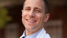 Doctor Mark DeBoer