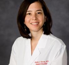 Dr. Amelia Grover