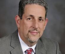 Dr. Eric Hallerman