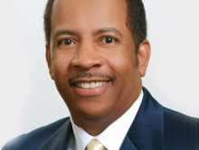Superintendent Dr. Marcus Newsome