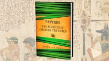 Papyrus The Plant that Changed the World book