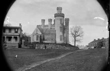 Pratt's Castle