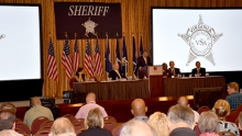 Sheriff Conference